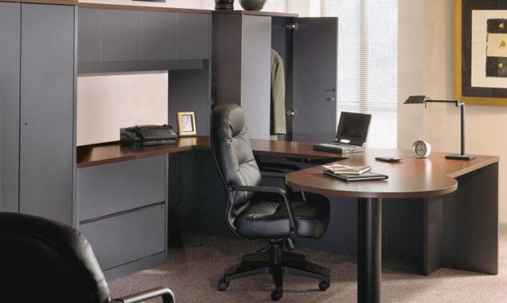 HON Office Furniture - Frost-Barber