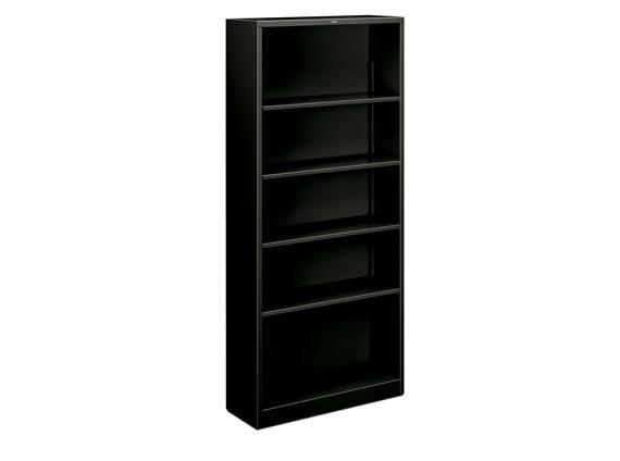 HON-BrigadeBookcases-HS72ABC