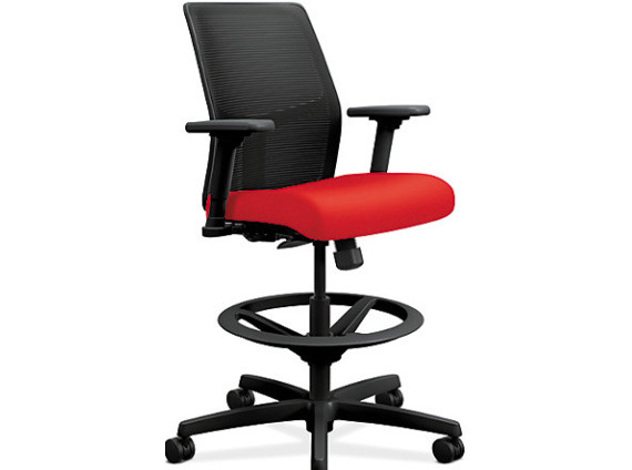 Low-Back Task Stool