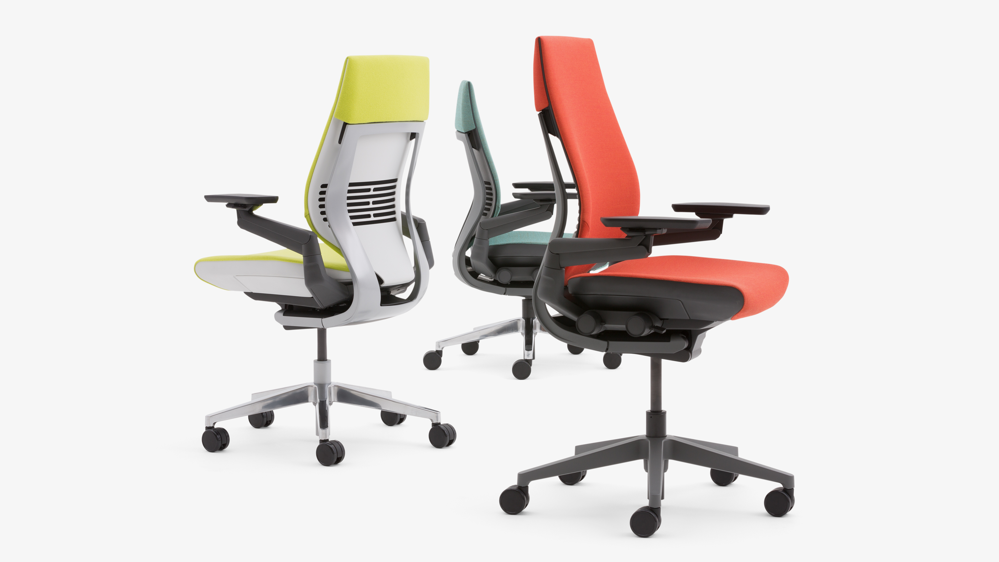 office chair - frost-barber - steelcase